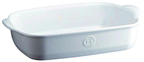 Emile Henry 119650 France Ovenware Ultime Rectangular Baking Dish 114 x 75 Flouro