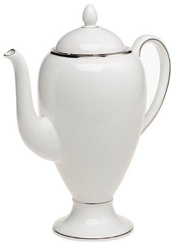 Wedgwood Sterling Bone China Coffee Pot
