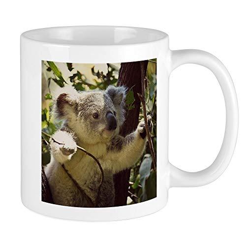 CafePress Sweet Baby Koala Mugs Unique Coffee Mug Coffee Cup