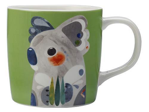 Maxwell Williams DI0216 Pete Cromer Coffee CupTea Mug with Koala Design 375 ml