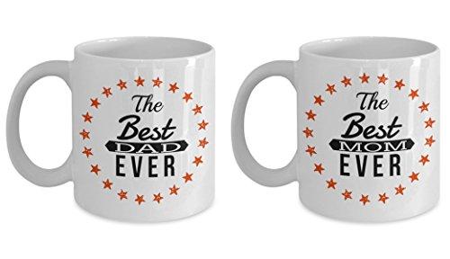 Dad Beer Mug - Dad Travel Mug - Dads Birthday Gifts - Mom Dad Gifts - Cool Mom Mug - Mom Coffee Mugs - B-day Gifts For Mom - Birthday Gifts For Mom