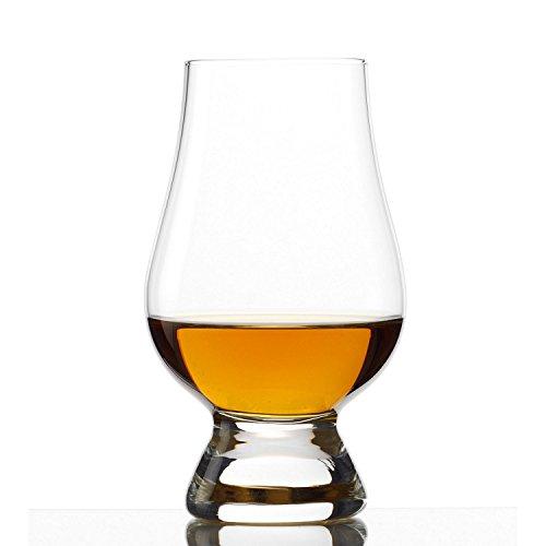 Wine Enthusiast Glencairn Whisky GlassesSet of 4 Clear