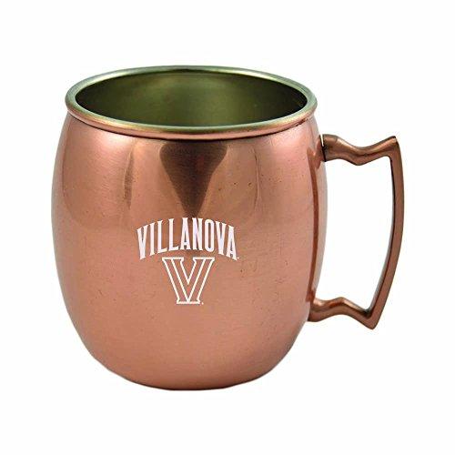Villanova University-16 oz Copper Mug