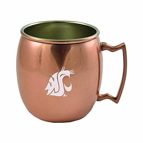 Washington State University-16 oz Copper Mug