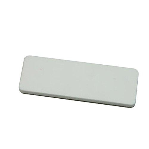 DMD Mini Double Sided Pocket Diamond Ceramic Whetstone Knife Sharpener Abrasive Tools