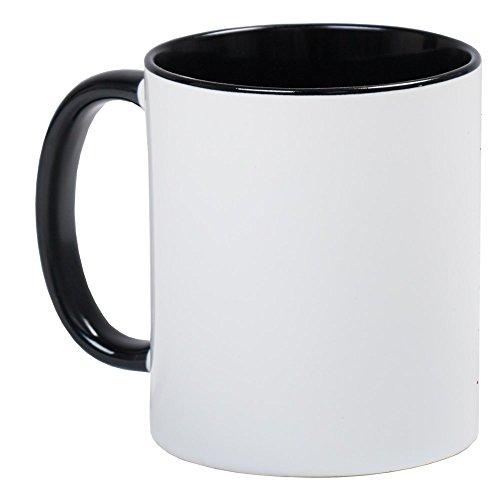 CafePress - US NAVY F-14 TOMCAT COMMEMORATIVE Mug - Unique Coffee Mug Coffee Cup