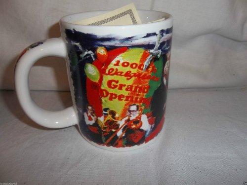 The 1000th Walgreen Drugstore 1984 Commemorative Mug