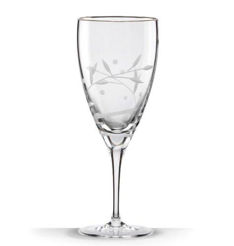 Opal Innocence Platinum Signature All Purpose Glass by Lenox