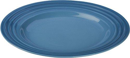 Le Creuset Stoneware 10-Inch Salad Plate Marseille