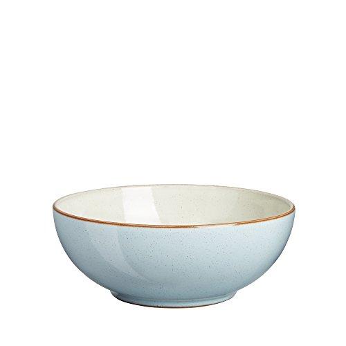 Denby Heritage Pavilion SoupCereal Bowl Blue
