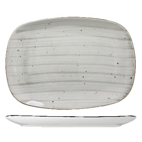 Rotana Oblong Platter 12Wx9D