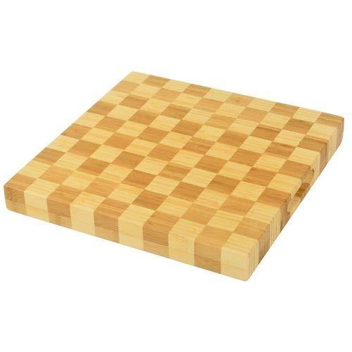 OKSLO Bamboo butcher block board Model 11969-17866-11496-13501