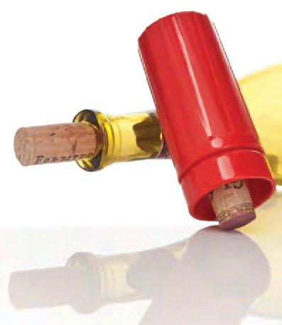 Quick Seal Wine Bottle Re-Corker