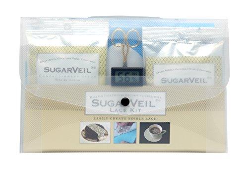 SugarVeil Lace Kit