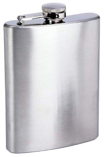 Gifts-Infinity 8 Oz Personalized Engraved Flask Groom Best Man Groomsmen Bridesmaid