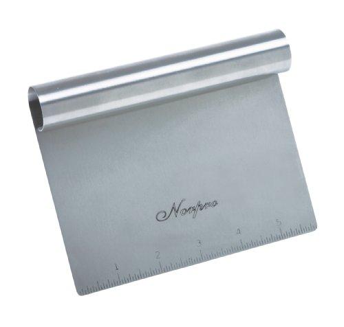 Norpro Stainless Steel ScraperChopper