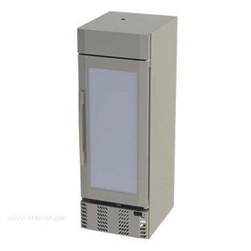 Victory Refrigeration LSF23-1-G UltraSpec Series Merchandiser Freezer Featuring