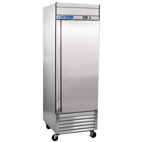 Kratos Refrigeration 69K-765 1 Door Reach-in Freezer 21 Cu Ft