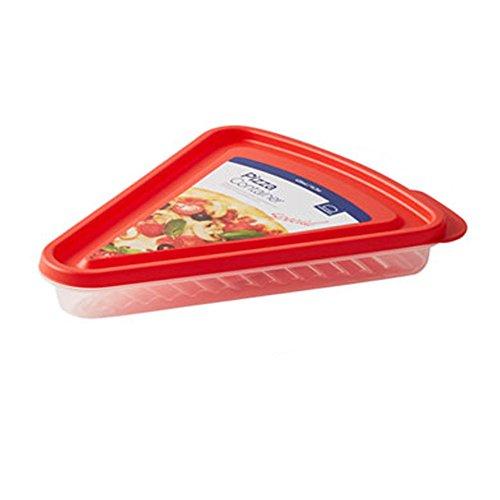 Lock Lock Pizza Storage Container 420ml HLE200 2Set Gift  Food  Kitchen  Vegetable  Bundle Sale  Refrigerator  Freezer  Restaurant  Special Price  Cooking  Multipurpose