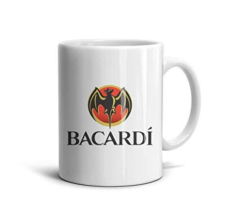 TIINTEXBA White Ceramic Mug Unique Cute Tea Cups Suit for Daily Use
