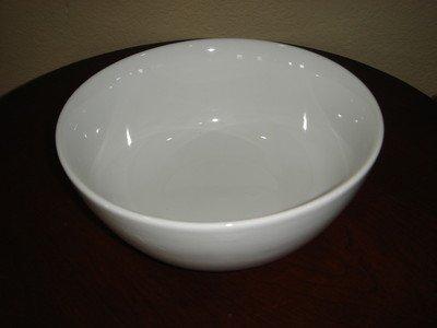Vietnamese Beef Noodle Soup Porcelain Bowl Super Size 9 Inch