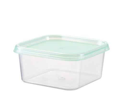 4PCS PP Mini Sealed Food Storage Box By OnWel