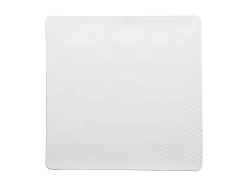 Maxwell Williams AX0056 White Basics Contour Square Serving Platter Porcelain