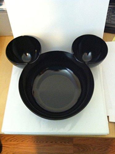 Disney Mickey Mouse Dipchip Bowl By Zak Designs