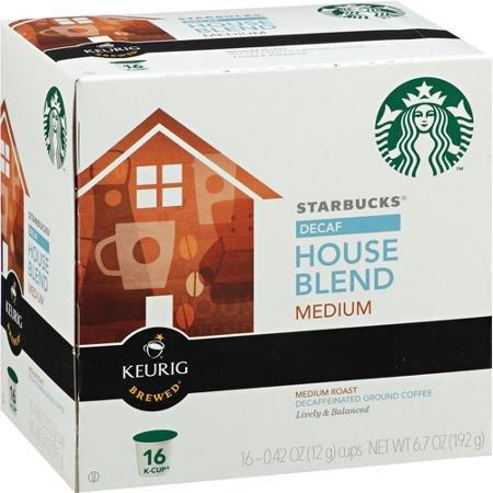 Starbucks - Coffee K-Cup for Keurig Brewer