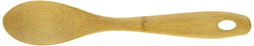 Joyce Chen 33-2010 Burnished Bamboo Spoon 10-Inch