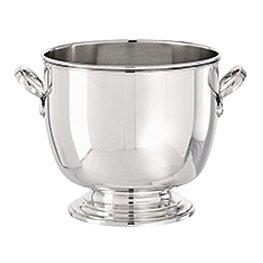 Ice Bucket Cm 18 Contour Luxury EPNS