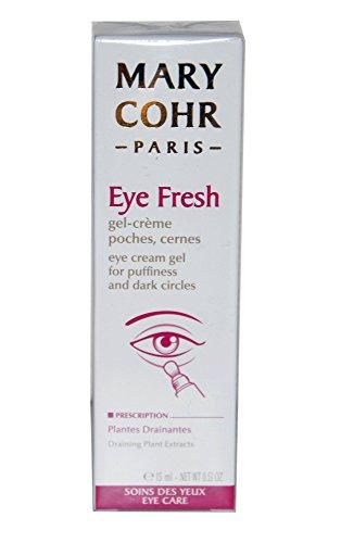 Mary Cohr Eye Fresh 15 ml  053 oz - BRAND NEW