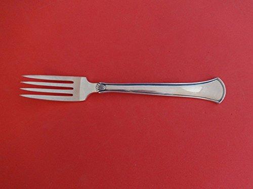 Koldring aka Arvesolv 5 by Hans Hansen Danish Sterling Dinner Fork 7