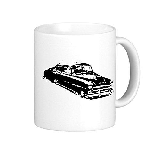 SthAmazing Car Glass Coffee Travel Mug Picture Mug