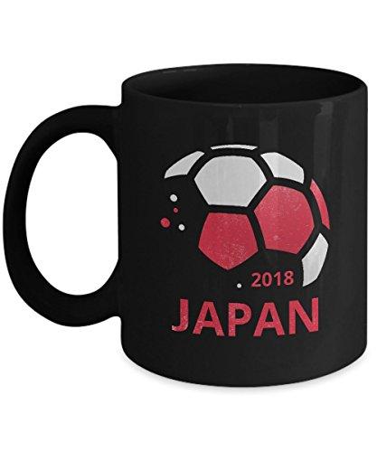Iceland Soccer Team Coffee Mug - 11oz Black Ceramic Tea Cup World Football Cup Country Pride Novelty Birthday Holiday Christmas Gift Set of 1