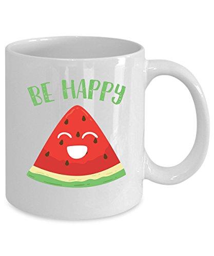 Watermelon Coffee Mug 15 oz Watermelon gift