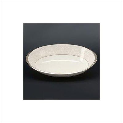 Noritake Silver Palace Oval Vegetable Bowl