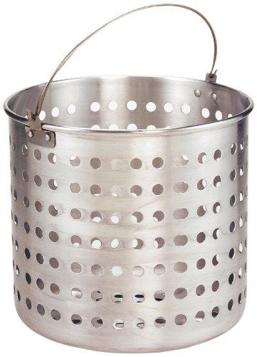 Crestware 80-Quart Steamer Basket