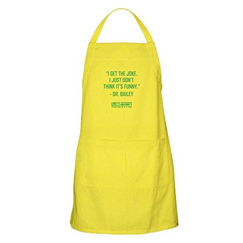 CafePress-I GET The Joke Apron