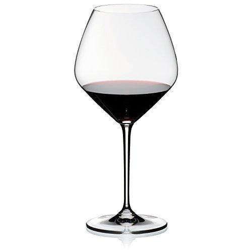 Riedel Vinum Extreme Pinot Noir Glasses Set of 6