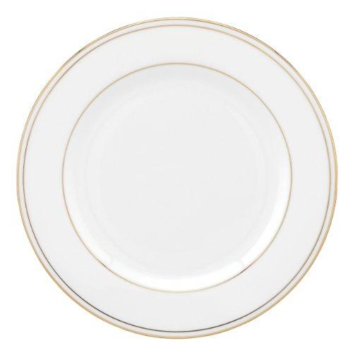 Lenox Federal Gold Bone China Butter Plate