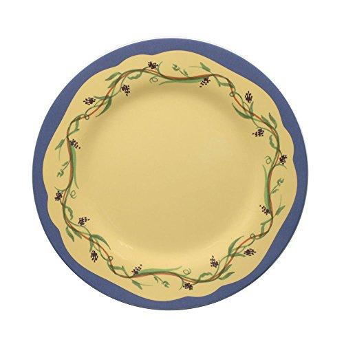 Pfaltzgraff Pistoulet Melamine Salad Plate 9-Inch