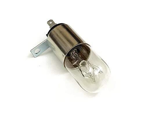 OEM Sharp Microwave Light Bulb Lamp Shipped with R305HW R-305HW R305KS R-305KS