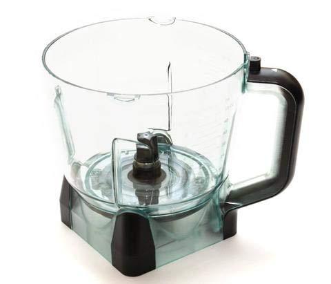 Enbizio repalcement 64oz 8 Cup Food Processor Bowl for Ninja blender BL770 BL771 BL772 BL780CO