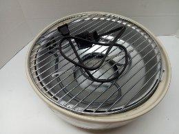 Contempra Electric Grill Char-B-Que