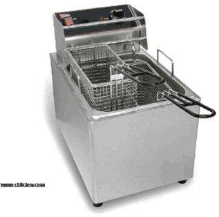 Grindmaster-Cecilware EL15 Countertop Fryer