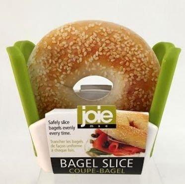 MSC International 12614 Joie Bagel Slicer Set of 1 Piece