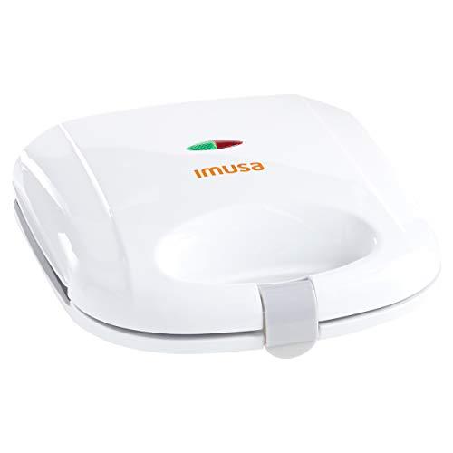 IMUSA USA GAU-80301 Sandwich Maker White
