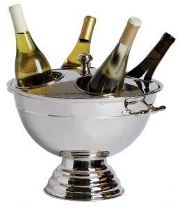 4-Bottle WineChampagne Chiller