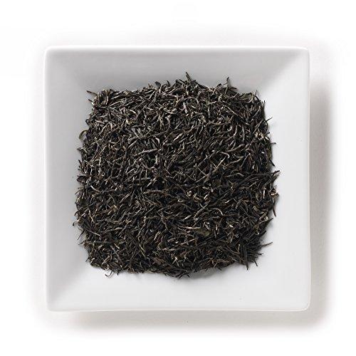 Mahamosa China Green Tea Loose Leaf Looseleaf- Zhen Mee 2 oz Loose Green Tea